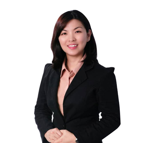 Otolaryngologist (ENT) Specialist Dr Tang Mee Ling