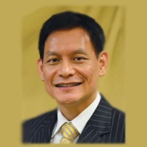 Dr Yap Lok Huei