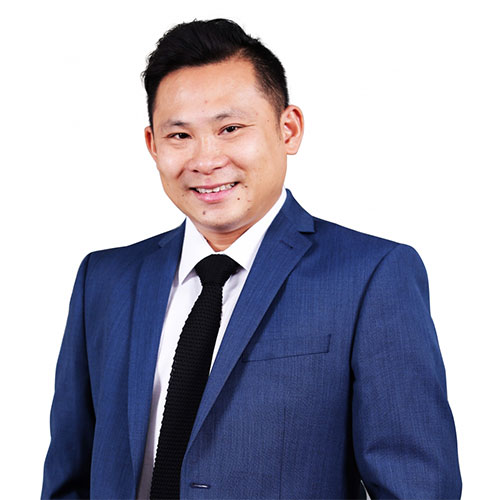 Dr Foo Yoke Loong