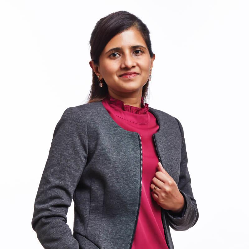 Dr Mallina Sivarajasingam