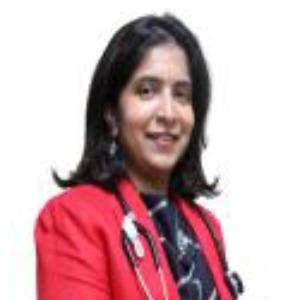 Dr Prema Latha Supramaniam
