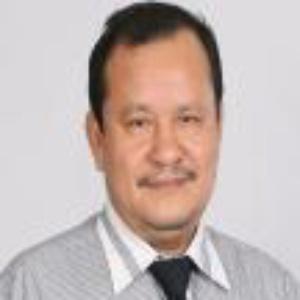 Dr Mat Rifin Jusoh