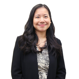 Clinical Oncology Specialist Dr Jennifer Leong Siew Mooi