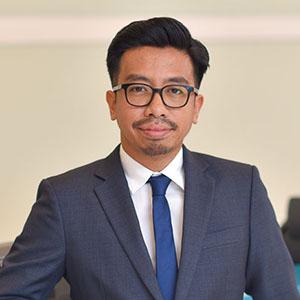 Dr Omar Badrin Bin Baharuddin