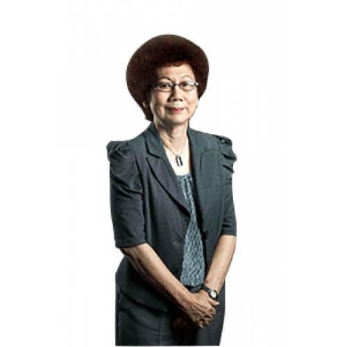 Gastroenterologist Specialist Dato' Dr Mrs S T Kew