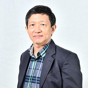 Internal Medicine (General Medicine) Specialist Specialist Dr Sudarwin Tjanaka