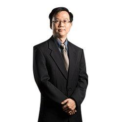 Neurology Specialist Dr Richard Chua Kok Wah