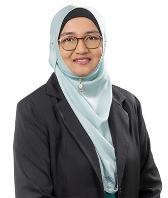 Dr Nurhalimah Bt Mohd Zali