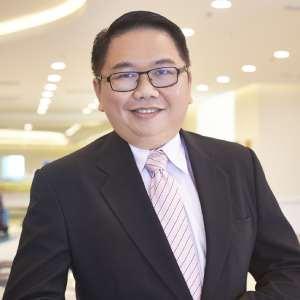 Dr Yip Khar Weng
