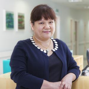 Dr Loo Suat Chin