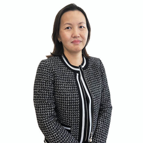 Orthodontics Specialist Dr Evelyn Lee Gaik Lyn