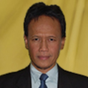 Dato' Dr Hamdan Leman