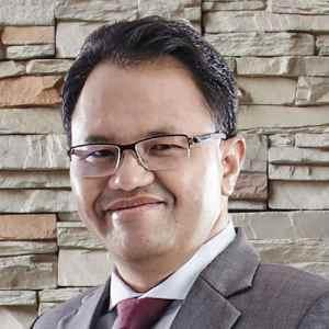 Orthopedic Surgeon Specialist Dr Achdiat Fansuri