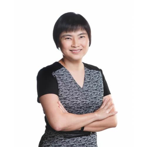 Dr Lee Yin Yin