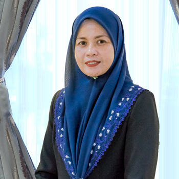 Dr Nor Azlina Binti Abd Rahman