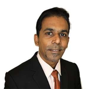 Dr Thinakaran Malapan