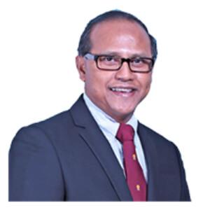 Dr Abdul Razak Mohammed