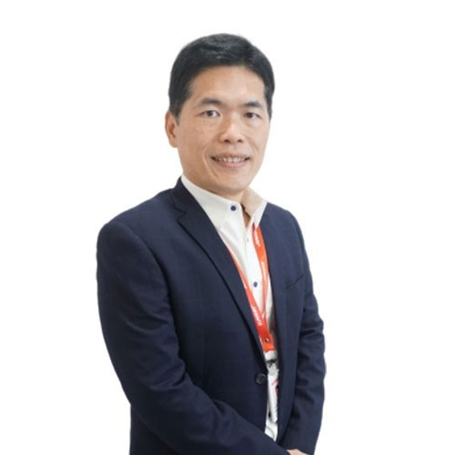 Colorectal Surgery, General Surgery Specialist Dr Loo Geng Loon