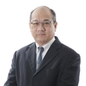 Dr Abdul Malik Mohamed Hussein