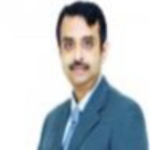 Dr Anil K Radhakrishnan