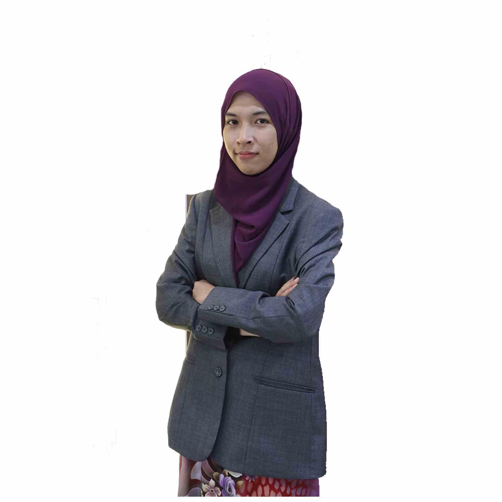 Ms Wan Nor Sofizah Binti Wan A. Latif