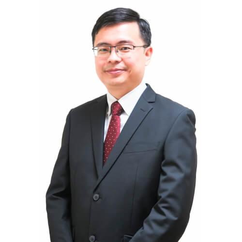 Psychiatry Specialist Dr Chan Yee Fai