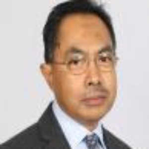 Dr Azhar Md Zain