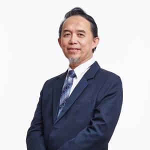 Dato' Dr Mohd Hamzah bin Kamarulzaman