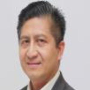 Dr Zarin Ikmal Zan Mohd. Zain
