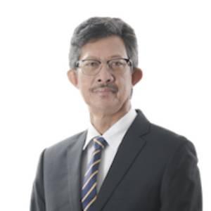 Prof Dato' Dr Haron Ahmad