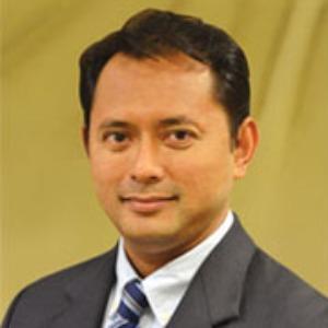 Dr. Fauzi Md Anshar