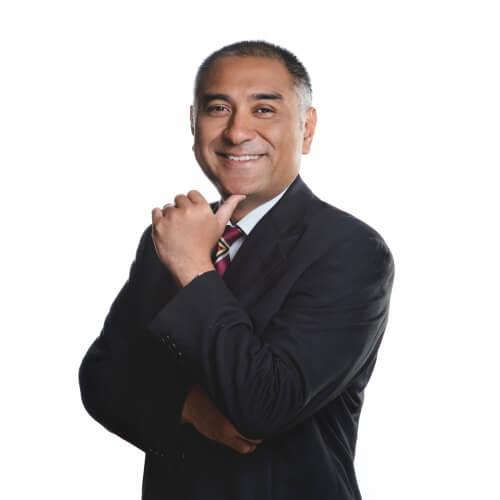 Internal Medicine, Rheumatology Specialist Dr Amir Azlan Zain