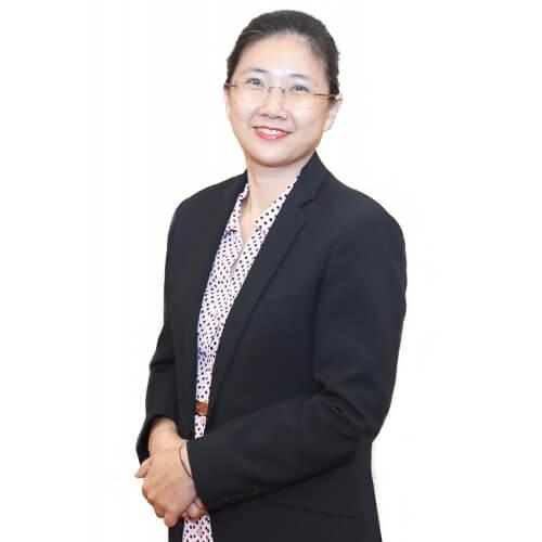 Psychiatrist Specialist Dr Tee Bee Chin