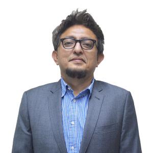 Otolaryngologist (ENT) Specialist Dr Mohd Ridzo bin Mahmud