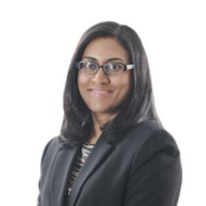 Dr Sangeetha Poovaneswaran
