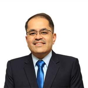 Dr Fabian James Kurian