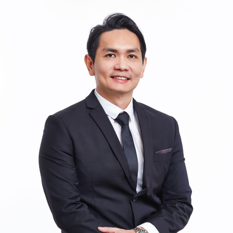 Dr Terence Tay Khai Wei