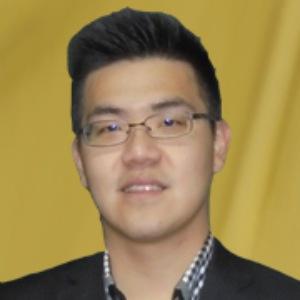 Dr Paul Yap Ray Yee