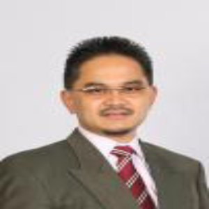 Dato' Dr Mohd Fikri Abdullah