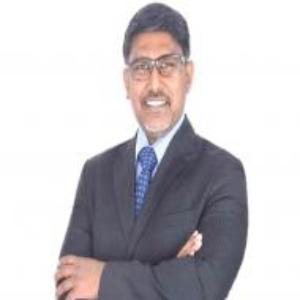 Dr GK Ananda