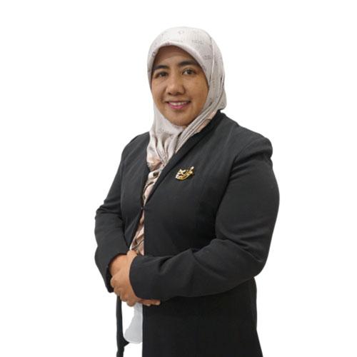 Dr Marjmin Binti Osman
