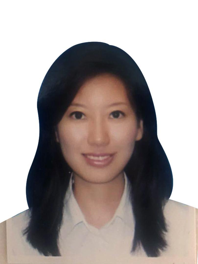 Dentist Specialist Dr Beatrice Tan Zii Lynn