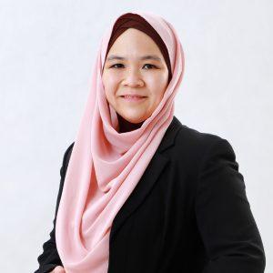 Dr Habibah binti Abdul Halim