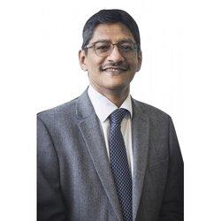 Dr Murali Sundram
