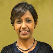 Dr Shamin Ramasamy