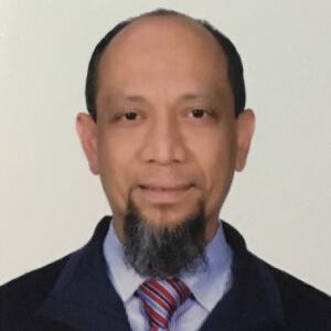 Datuk Dr Ahmad Shukri