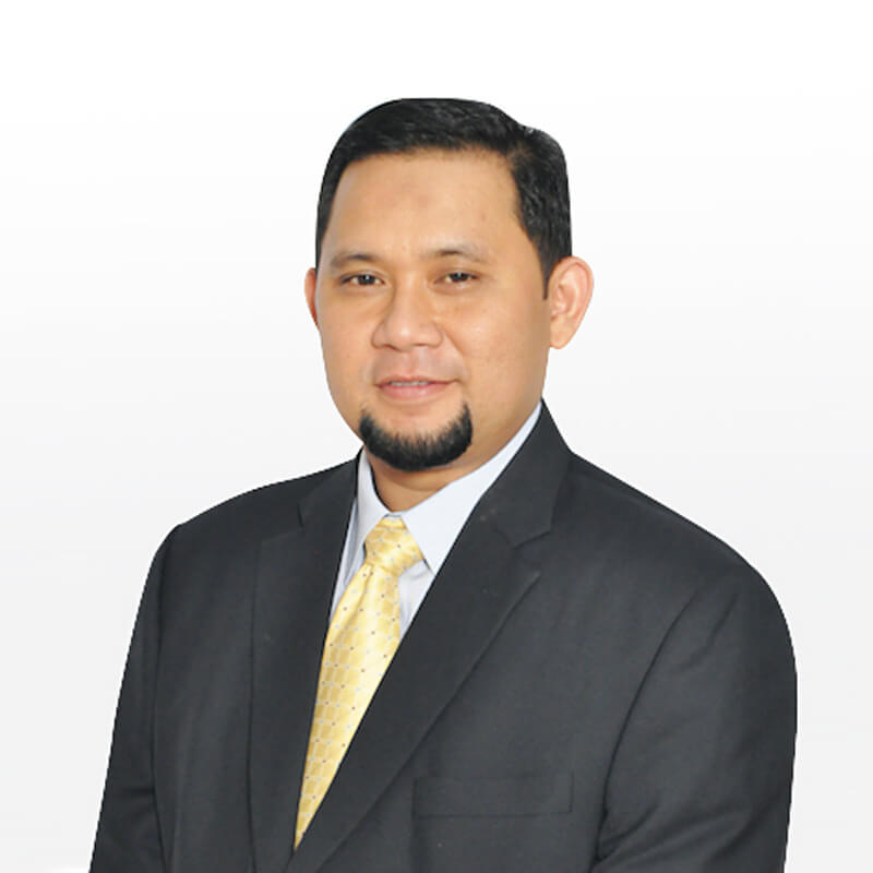 Dr Zool Hilmi bin Awang