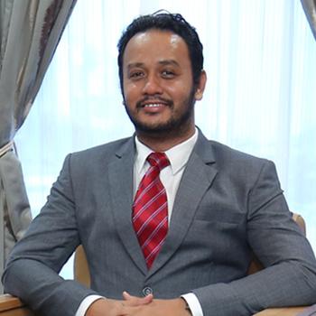 Dr Tengku Syed Muhammad Naquib