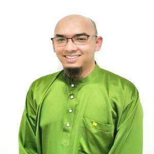 Dr Mohd Zaqrul Razmal bin Mohd Podzi