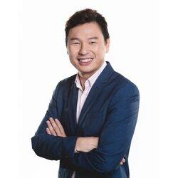 Dr Ng Char Hong